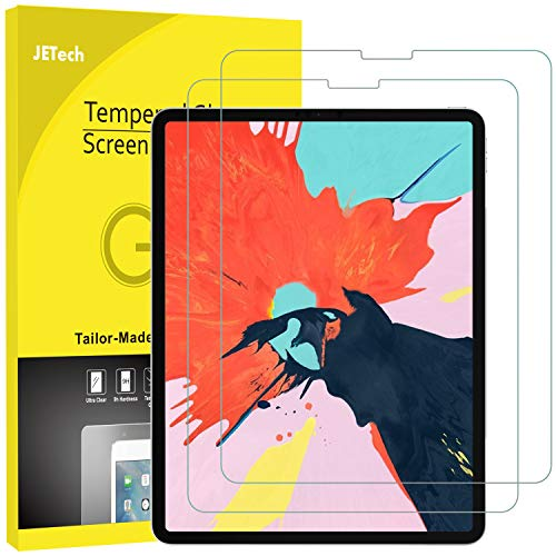 jetech h lle f r ipad pro 12 9 zoll 2018 modell 3. Black Bedroom Furniture Sets. Home Design Ideas